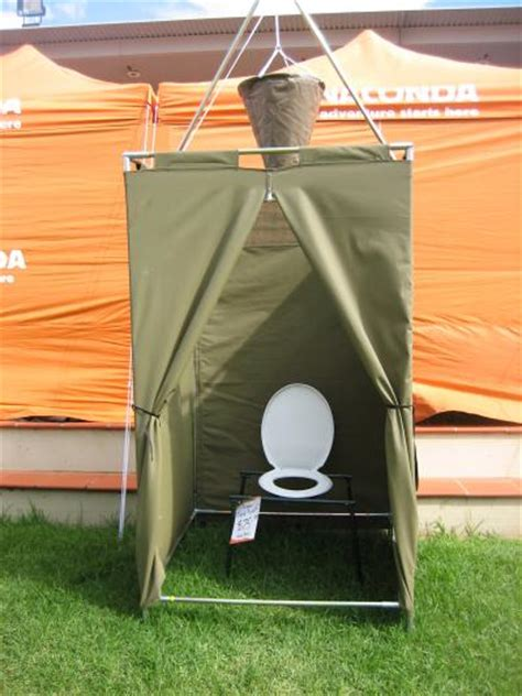 c bathroom tent cmor canvas shower tent at last csite accessories