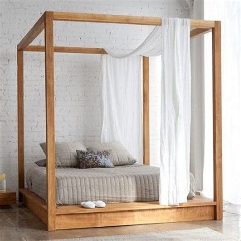 curtain canopy buying the canopy bed curtains bellissimainteriors