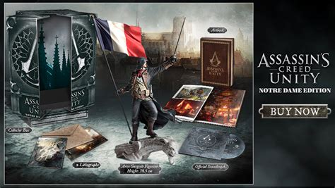 Assassin S Creed Unity Limited Edition Ps4 Region All aggiornata assassin s creed unity svelate le collector s edition news playstation 4 xbox