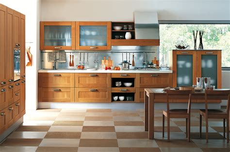 Kitchen Wall Cabinet Kitchens From Italian Maker Ged Cucine