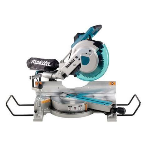 Makita Ls1016 10 Inch Dual Slide Compound Miter Saw