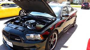 Supercharger Dodge Charger Supercharged 392 Hemi Dodge Charger Srt8