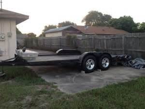 Used Open Car Trailers For Sale In Ohio 7 Car Trailer For Sale Craigslist Autos Post
