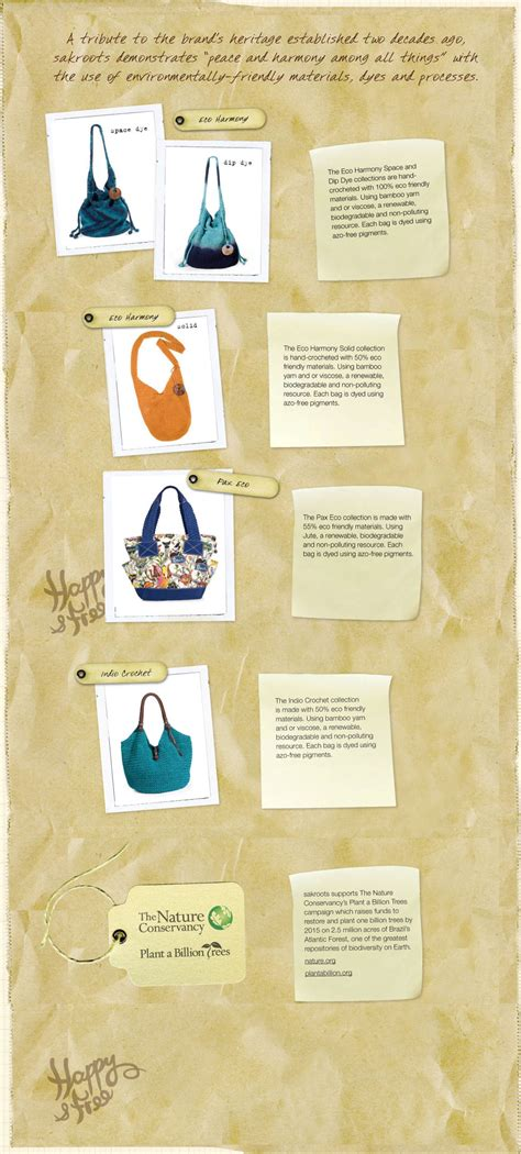 Accessorize And Help A Cause With The Sak Handbags by The Sak Sak Roots Eco Friendly Handbag Collection