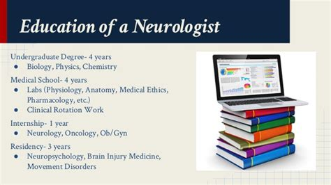 neurology and neurolgist powerpoint