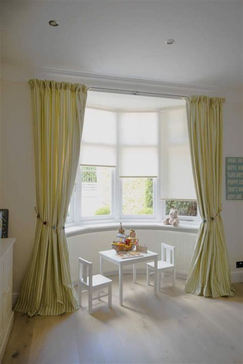 Bow Window Curtains Best 25 Bow Window Curtains Ideas On Pinterest Bay Window Curtains Bay Windows And Bay