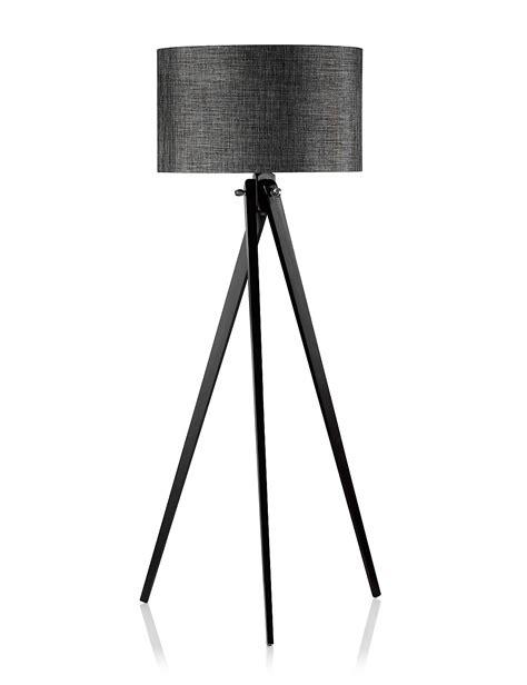 modern l shades for floor ls tripod floor l black shade 28 images 31181bk tripod