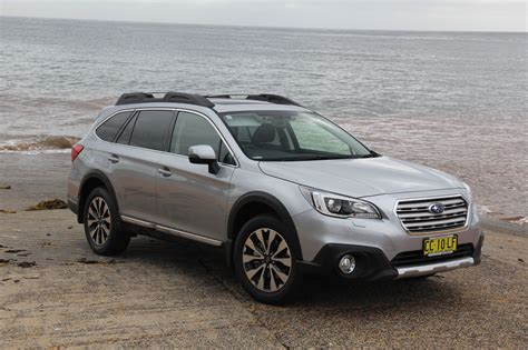 subaru outback turbo 2015 2015 subaru outback review 3 6r photos caradvice