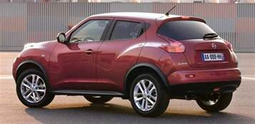 Nissan Juke Petrol Mpg Top 5 Most Fuel Efficient Suvs That Gives 28 Mpg Or Better