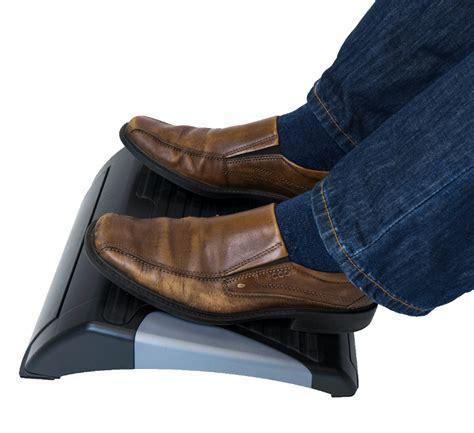 imovr foot rest for standing desk