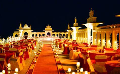 Hochzeit Hotel by Udaipur Wedding Hotel