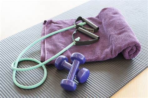 Jump Rope Mats by Wellness 101 How To Start Exercising When You Don T