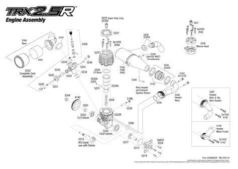 brushless motor for stede 2wd astounding traxxas rustler parts diagram images best