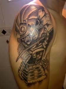 samurai tattoo picture at checkoutmyink com
