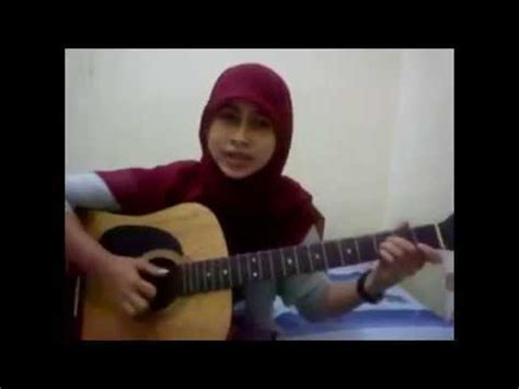 tutorial gitar rossa ku menunggu full download video cewek cantik bernyanyi pinter main