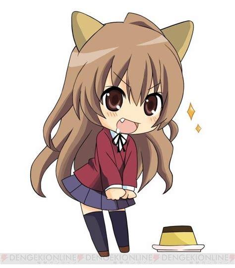 Imagenes Kawaii Anime Chibi | kawaii anime chibi neko taringa