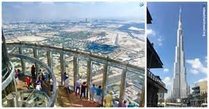burj khalifa observation deck height world s tallest building burj khalifa wheelchair access