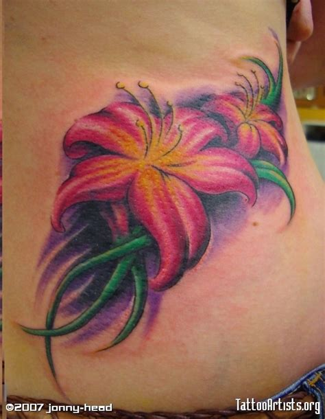 1000 Ideas About Flower Cover Up Tattoos On Pinterest Black Flower Tattoos Cover Ups 2