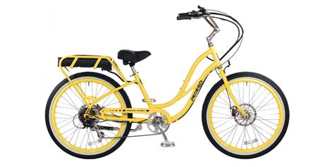 comfort bike reviews pedego step thru comfort cruiser review prices specs