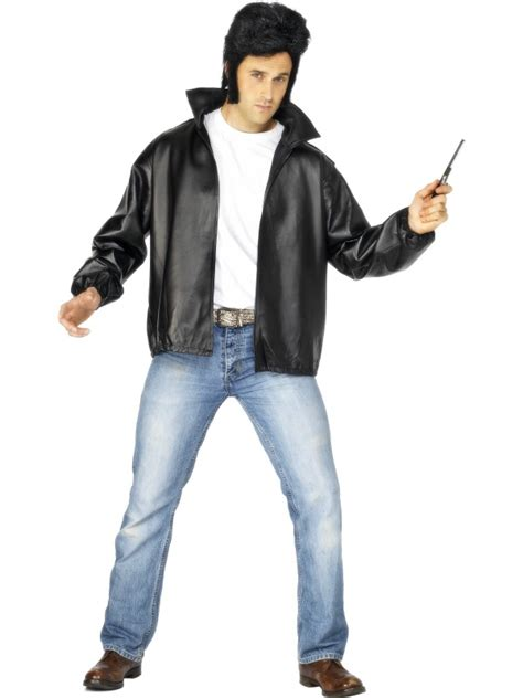 buy 50 s style mens fancy dress costumes and