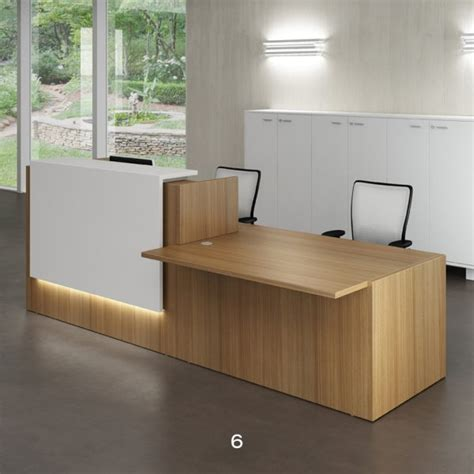 z2 reception desks office furniture interiors - Office Furniture Reception Desks