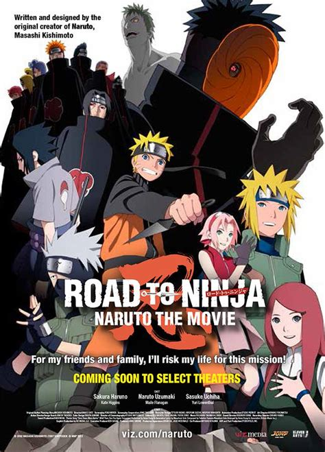 film naruto road to ninja ign road to ninja naruto the movie coming soon
