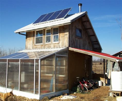 Beautiful One Story Passive Solar House Plans   BEST HOUSE