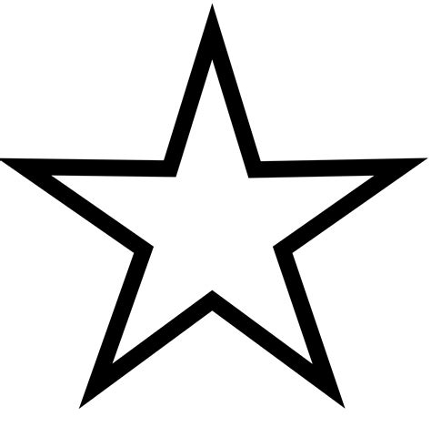 free pictures of white stars download free clip art free