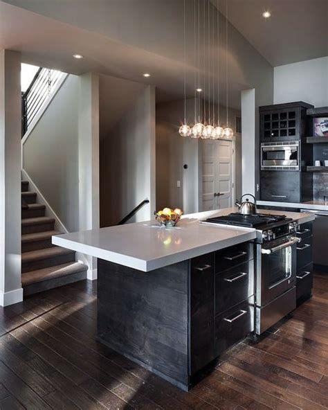 incredible modern kitchen designs