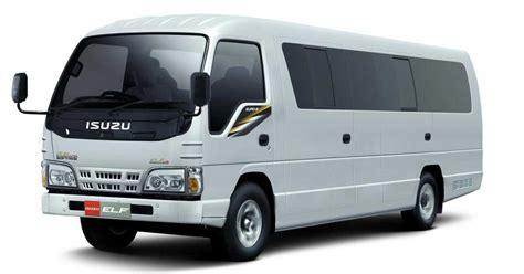 sewa minibus  bali daftar harga kapasitas   seat