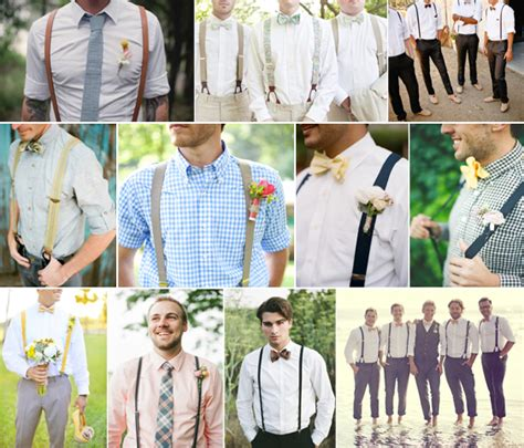 Wedding Attire Budget by Wedding Inspiration Groomsmen Attire The Budget Savvy