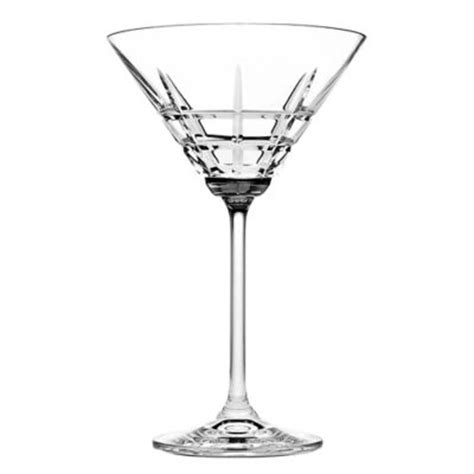 best martini glasses buy martini glasses from bed bath beyond