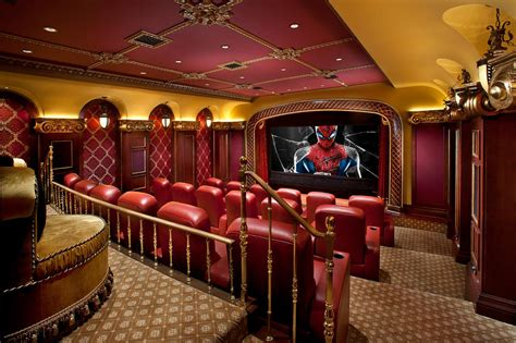 home theater design new york city how to host a memorable awards show party diy network