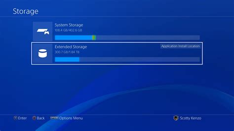 for ps4 ps4 system software 4 50 beta starts today playstation
