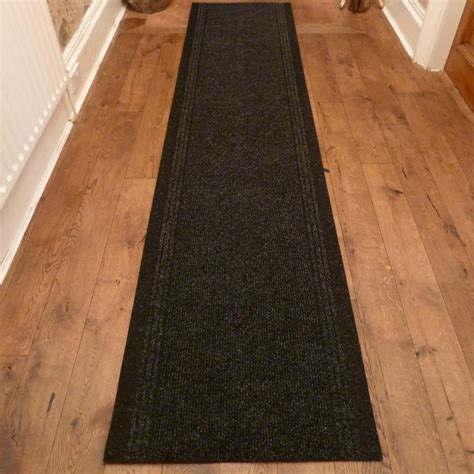Hallway Floor Runners by Inca Graphite Hallway Carpet Runner