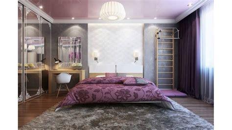 lila schlafzimmer lila und braun schlafzimmer ideen