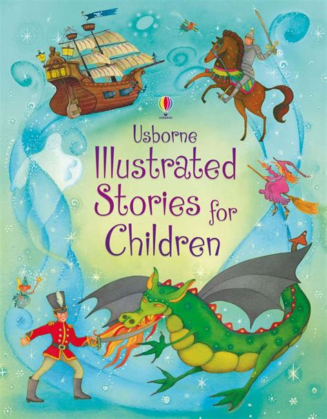 illustrated picture book illustrated stories for children at usborne children s books