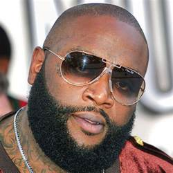 Rick Ross Rick Ross In Court On Charges Gets Probation