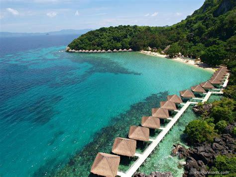 agoda el nido el nido resorts apulit island taytay palawan