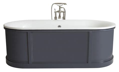 New Style Bathtubs Classic Style Bathtub With Outer Basin Idfdesign