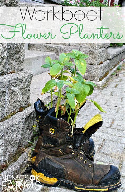 unique planters unique flower planters for your yard and garden nemcsok
