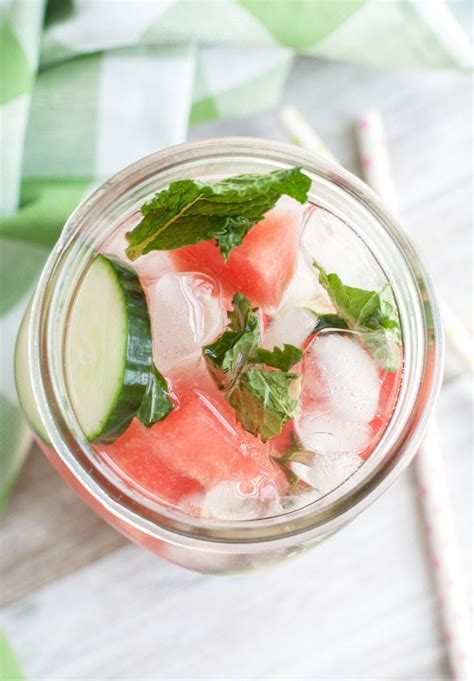 What Is Watermelon Detox Water For by Watermelon Detox Water Food Lovin Family