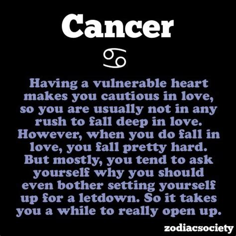 17 best images about cancer horoscope on pinterest facts