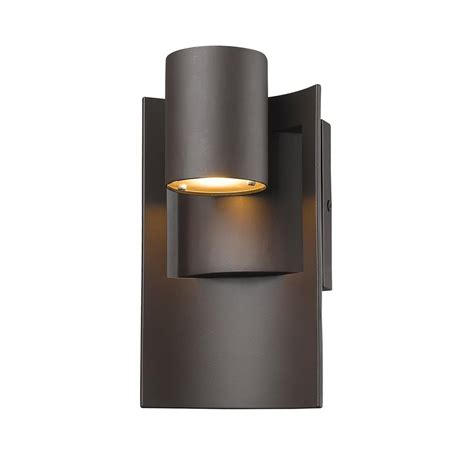 Z Lite Wall Sconce Z Lite Outdoor Wall Lighting Sconces Goinglighting