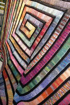 10 maschen decke ten stitch blanket zehn maschen decke stricken