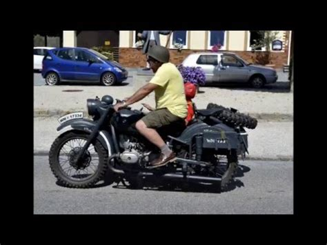 Bmw Motorcycle Youtube by Bmw Motorcycle Vintage Bmw Motorcycle Reviews Youtube