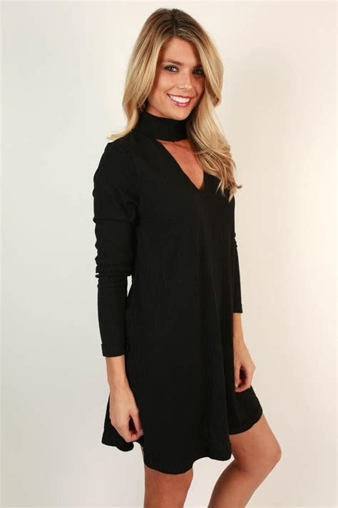 Sweater Lp Only You 1 the one and only sweater dress in black impressions boutique