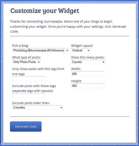 cara membuat outline tumblr cara membuat widget popular post untuk tumblr