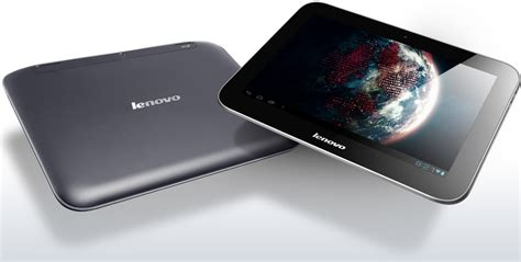 Tablet Lenovo Ideapad lenovo ideapad a2107 tablet features specification and