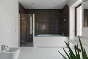 bilder badezimmer salle de bain moderne en 90 id 233 es d am 233 nagement r 233 ussi